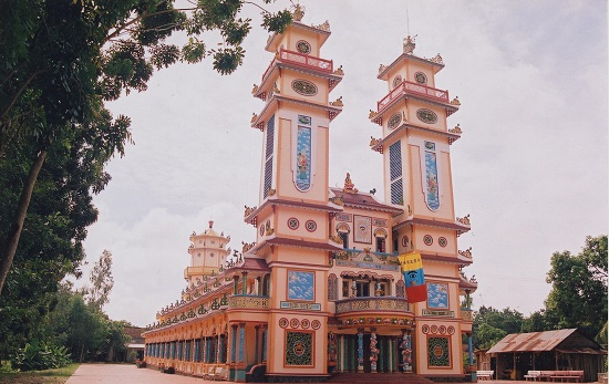 Cam Giang2 TT