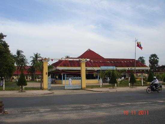 Giang  Duong