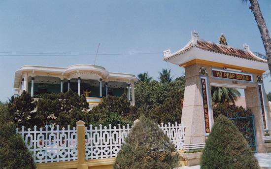 Ho Phap Duong 1