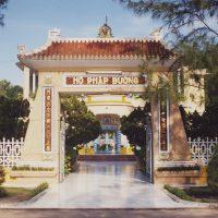 Ho Phap Duong 2