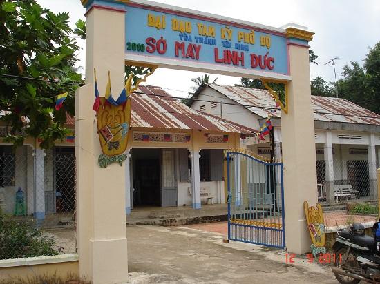 So May LinhDuc