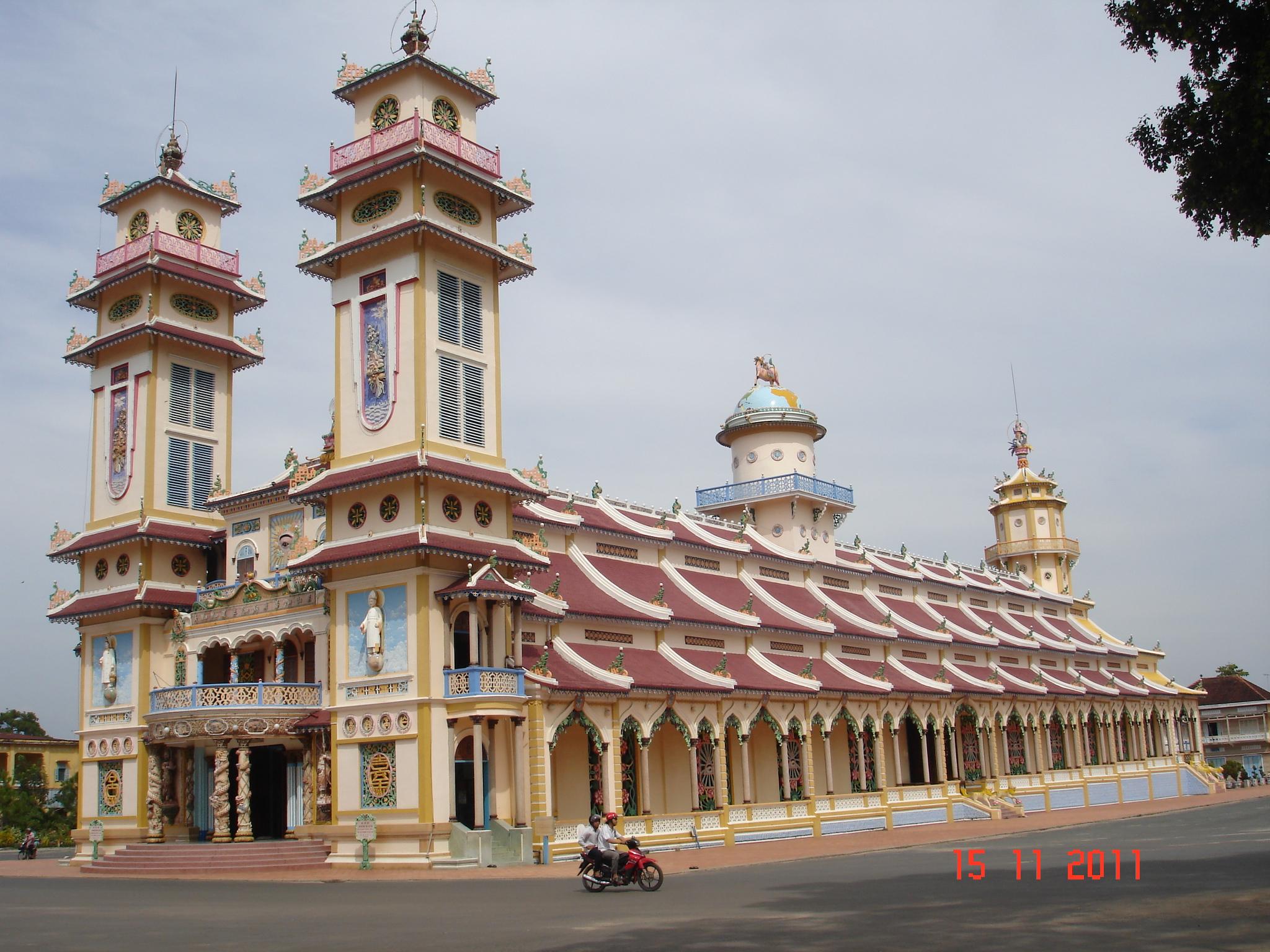 Toa Thanh