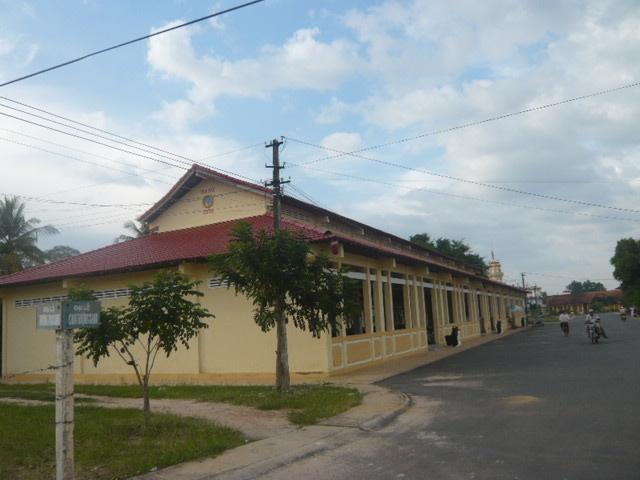 Trai Duong